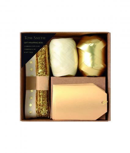Gold and cream accessory pack Cancer Research uk Accessories