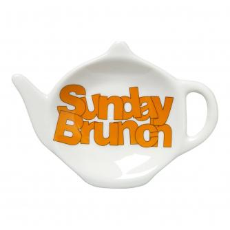 Sunday Brunch Tea Bag Tidy