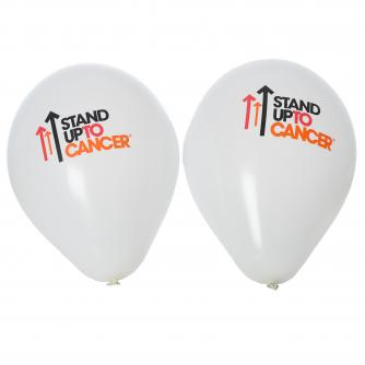 Stand up To Cancer Balloons