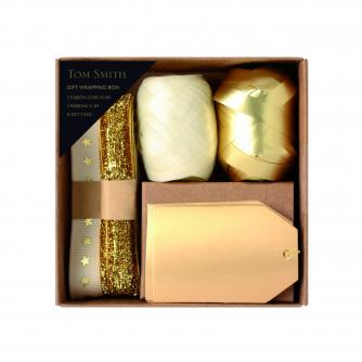 Gold and cream accessory pack Cancer Research Accesories