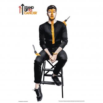 SU2C with YouTube Poster - Jim Chapman